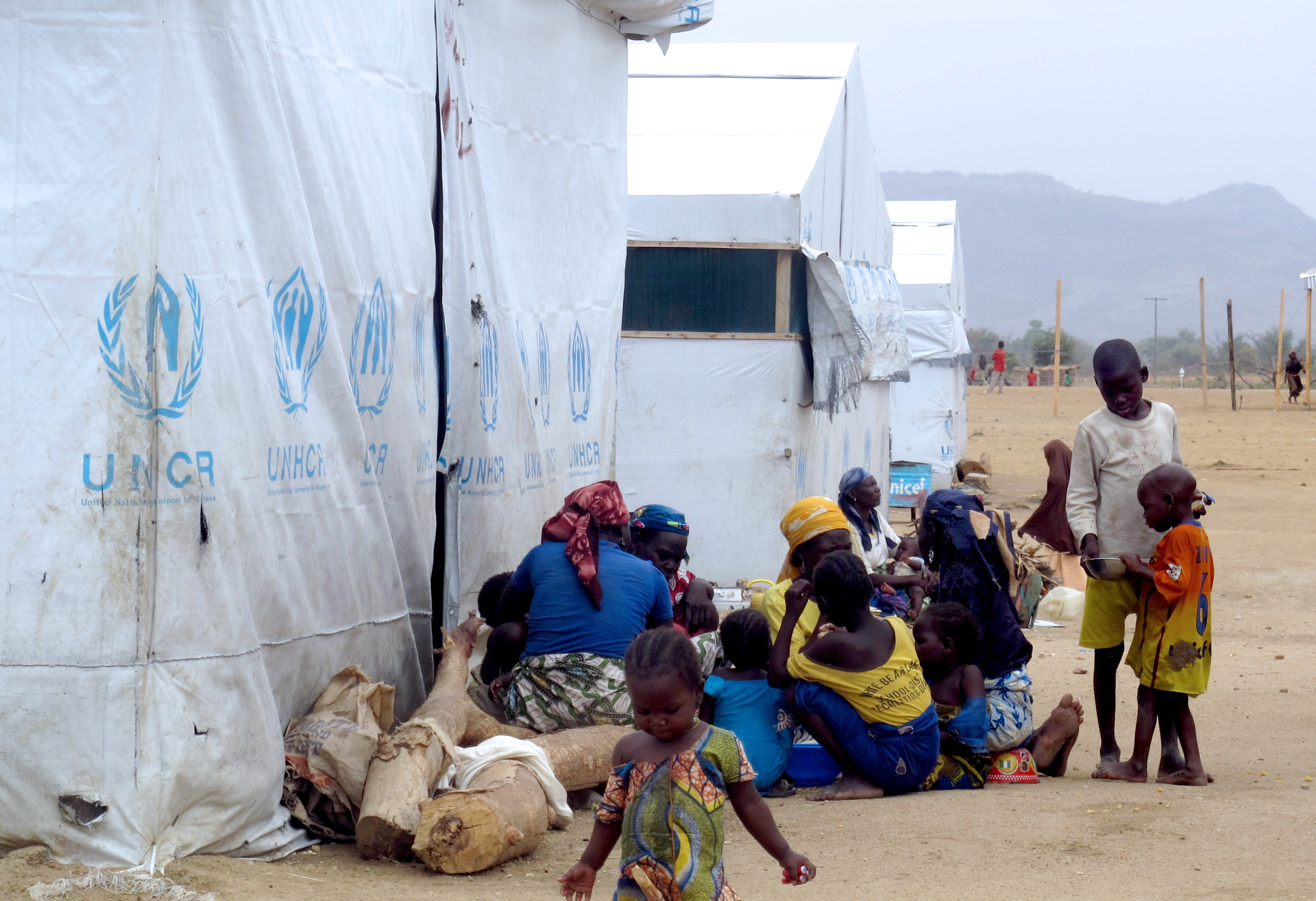 In Cameroon, Hundreds Trapped, Lack Access to Assistance, UN Says
