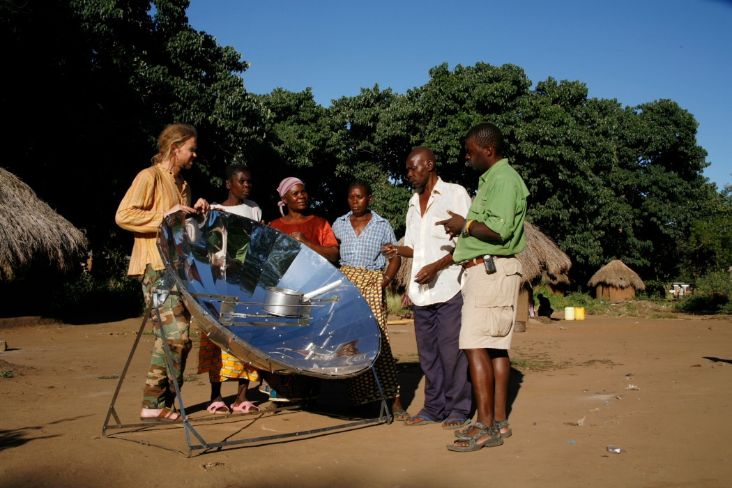 South African Firm Aims to Supply Millions with Solar Cookers