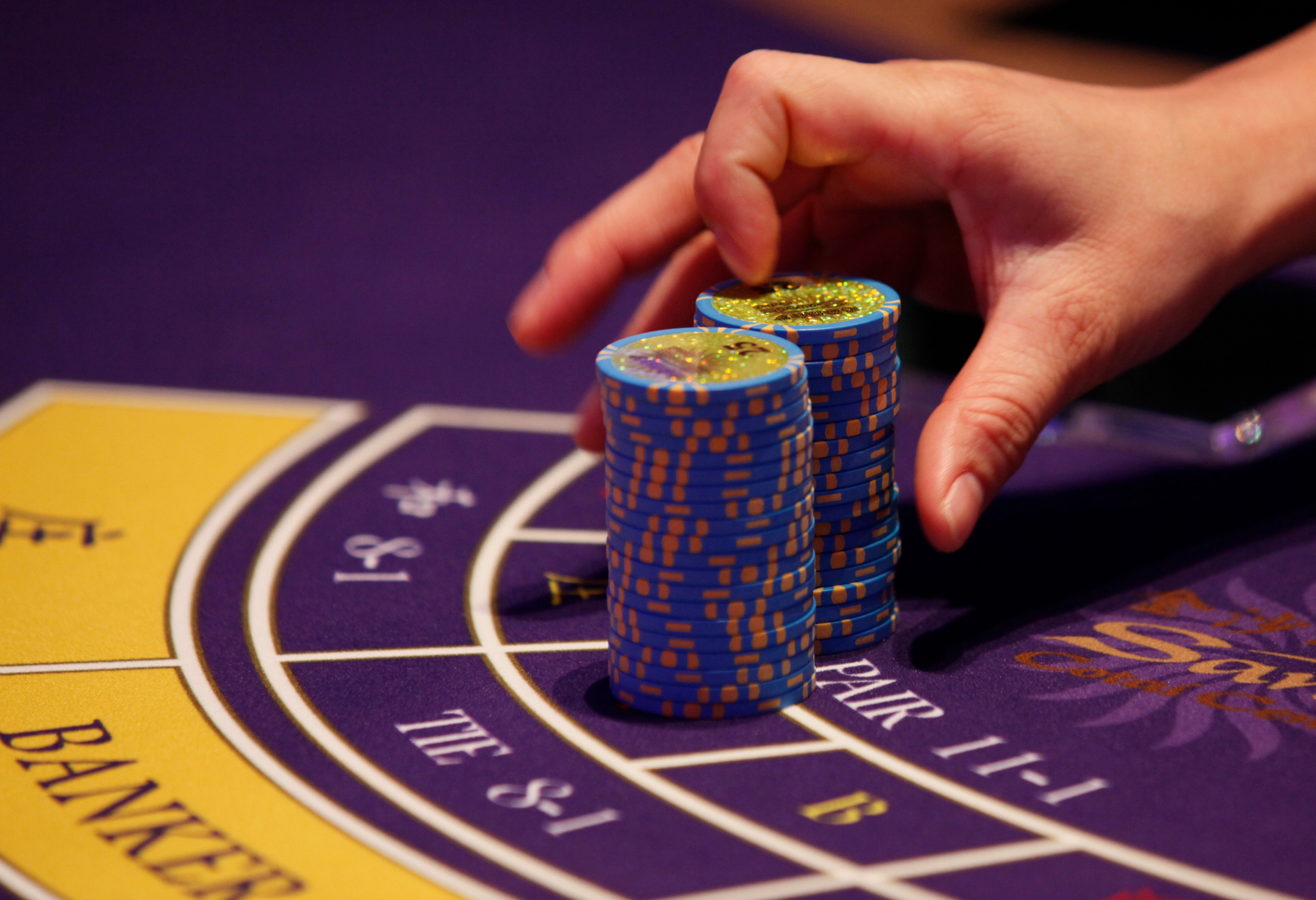 Asia Gambling Expansion Not Likely to Offset Macau | Voice of America - English
