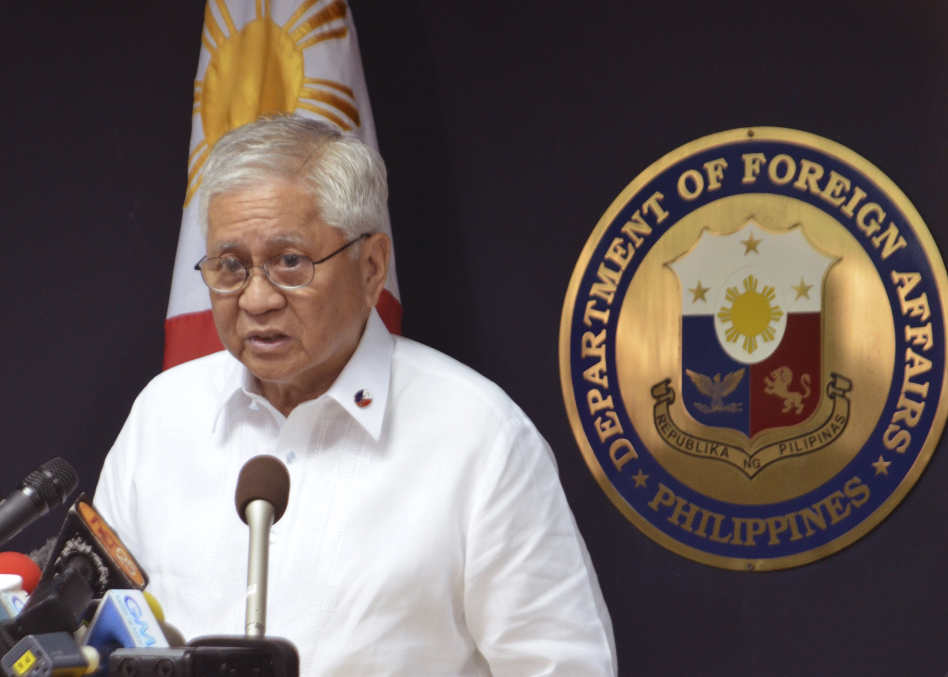 Philippines Aims to Drill in South China Sea