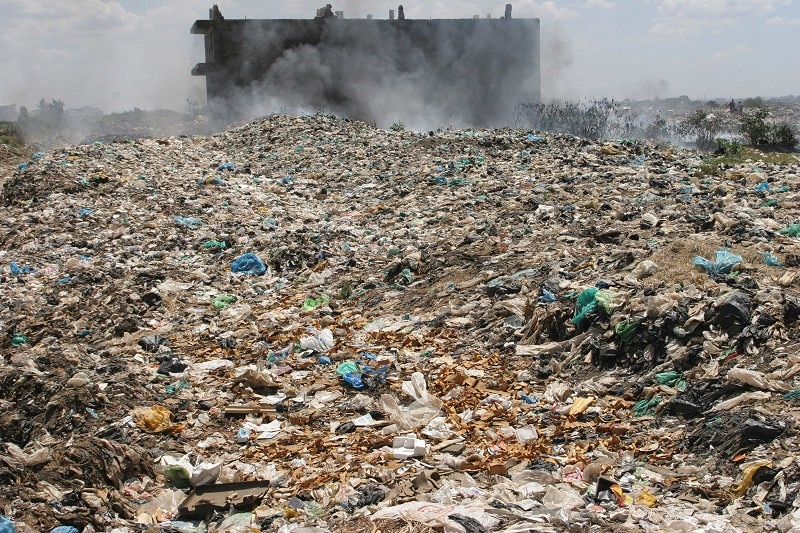 Toxic Waste Exposure Widespread in Developing World   Voice of America -  English