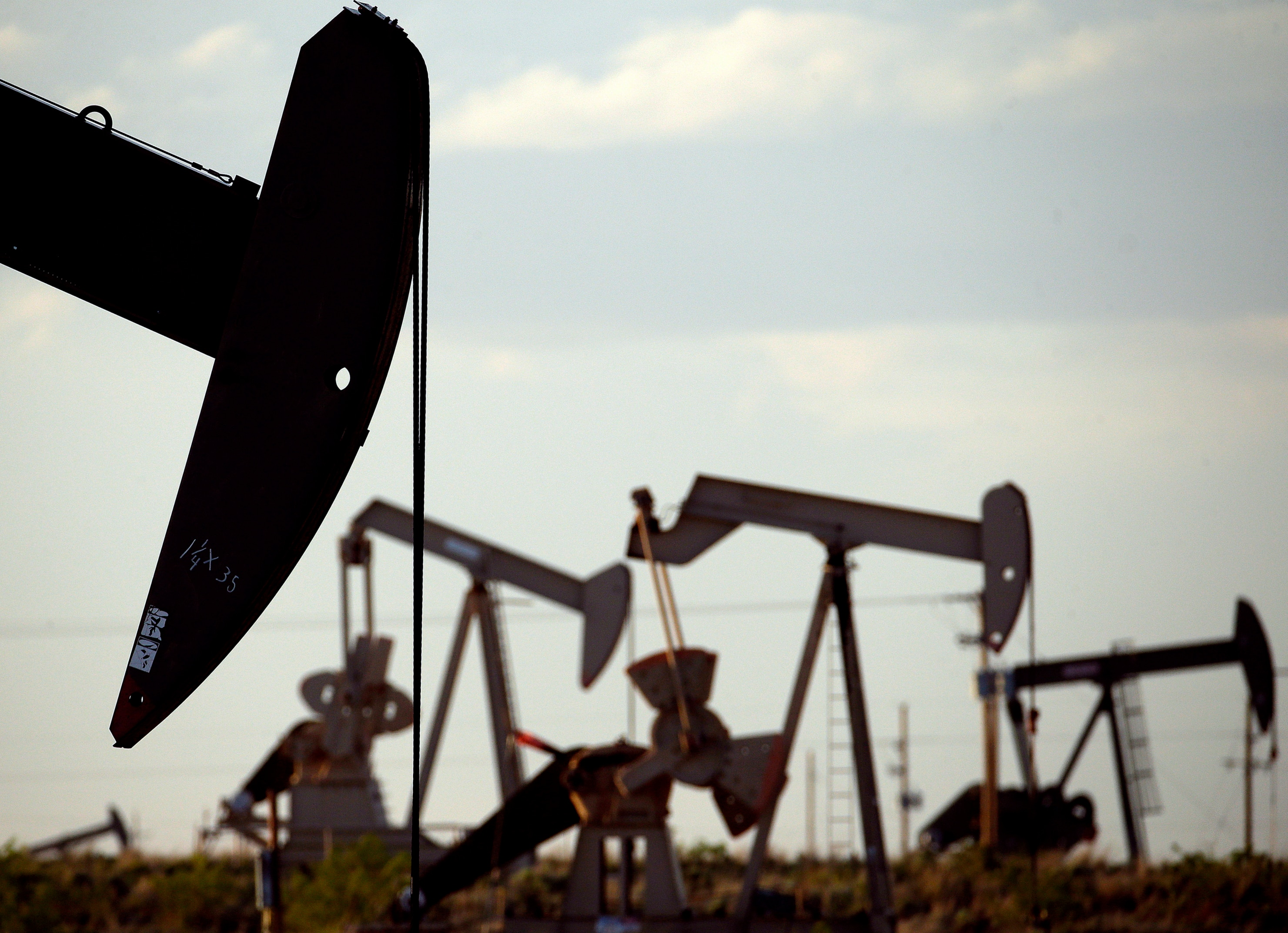 Energy Sector Needs to Decrease Methane Emissions...