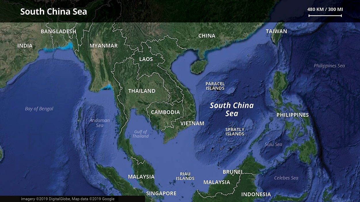How a Vietnam-Malaysia Fishing MOU Could Ease the Wider South China Sea Dispute