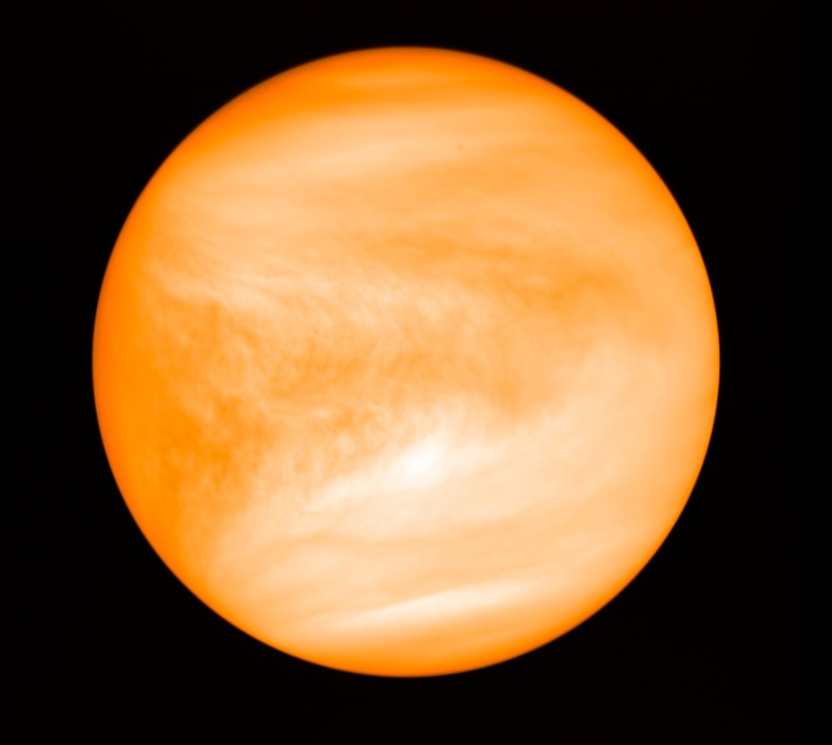 Science in a Minute: Scientists Measure Day Length on Venus