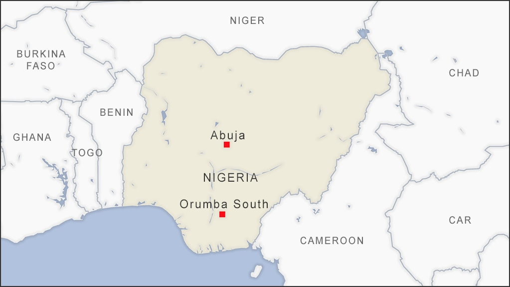 Police: Gunmen Kill Seven in Northern Nigeria