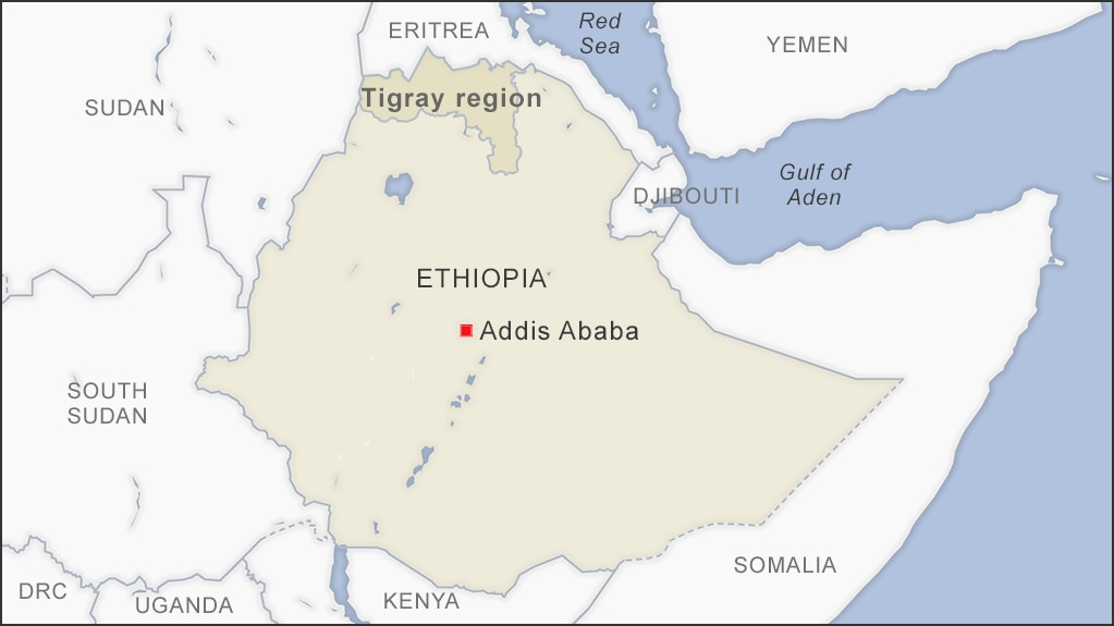 Sudanese Military Enters Disputed Lands Neighboring Tigray Region