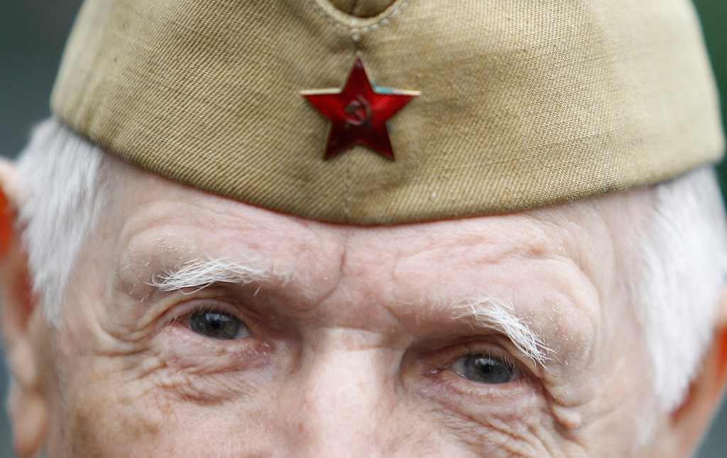 Red Army Veterans Called to Testify About Nazi War Crimes