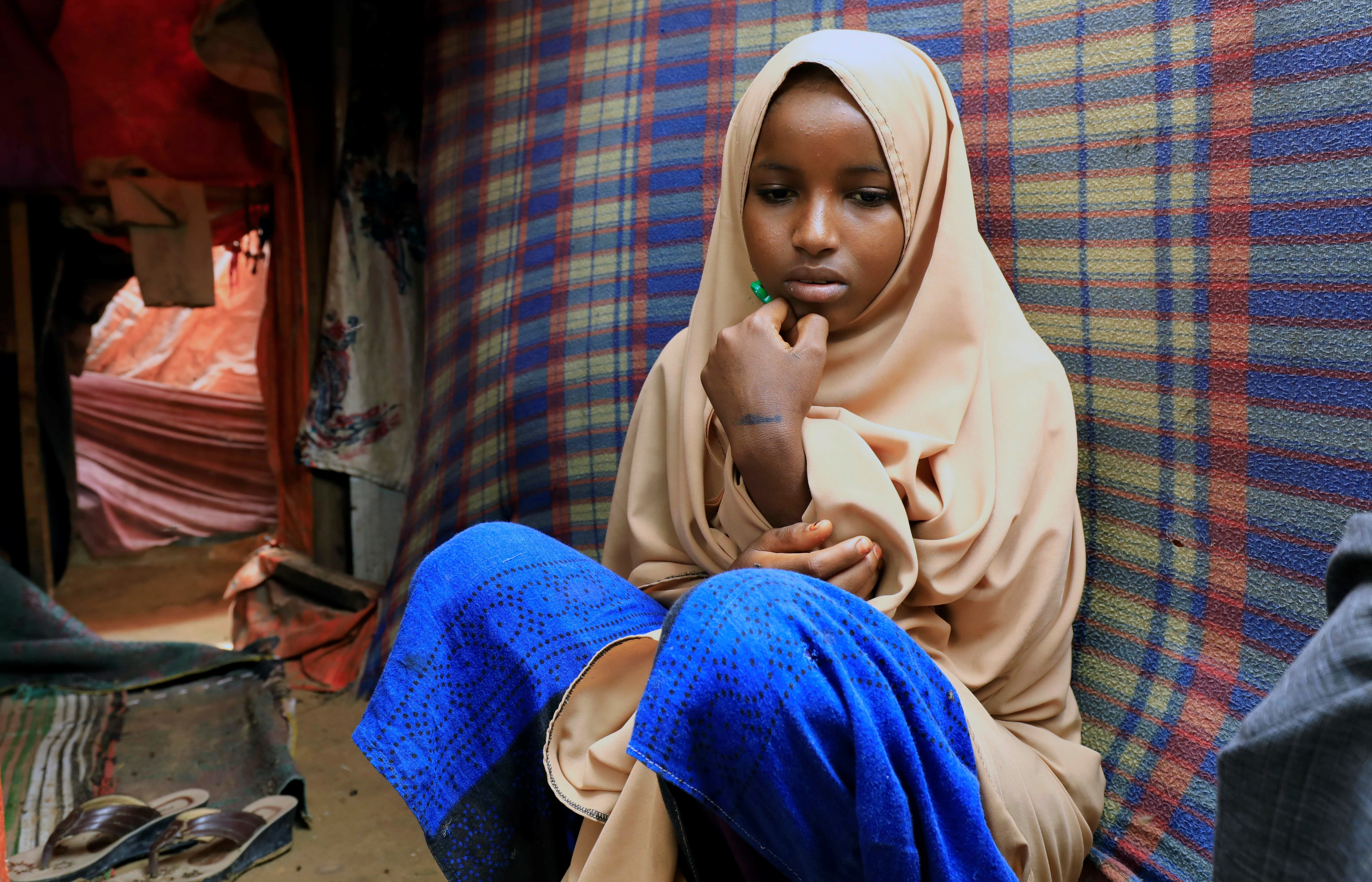Sahel Child Marriage Growing Rapidly