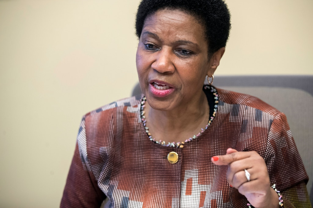 UN Commission Urges Equality for Women in Decision-making