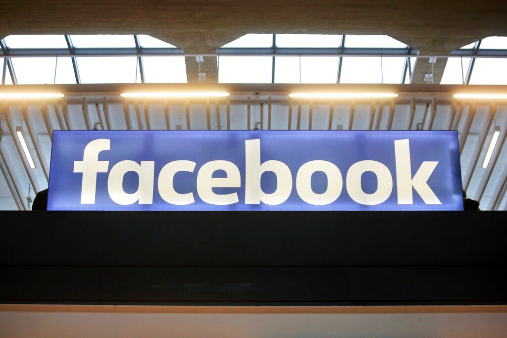 Press Freedom Group Sues Facebook Over Misinformation, 'Hate Speech'