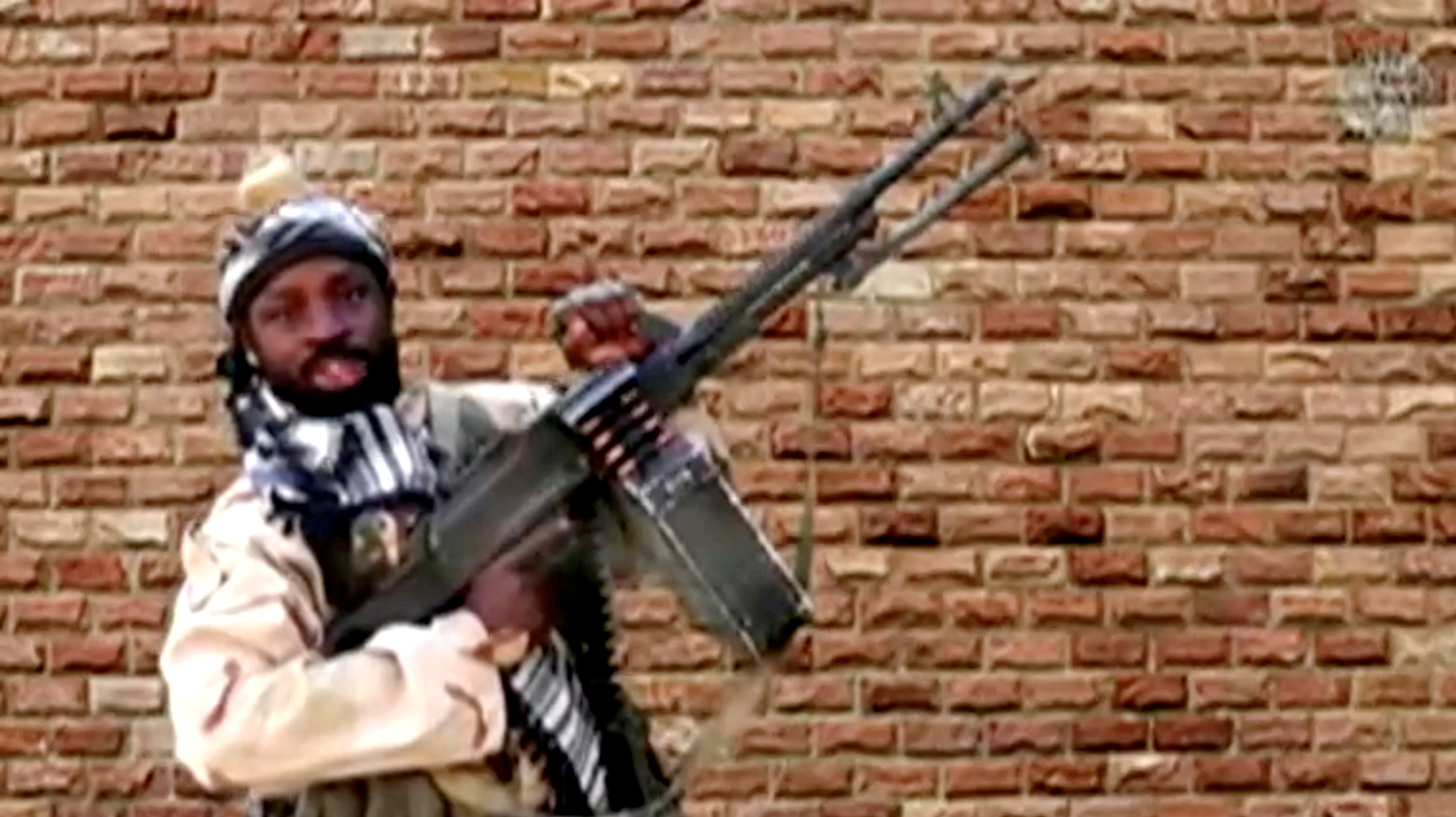 Nigerian Military Says It's Probing Claims of Boko Haram Leader's Death |  Voice of America - English