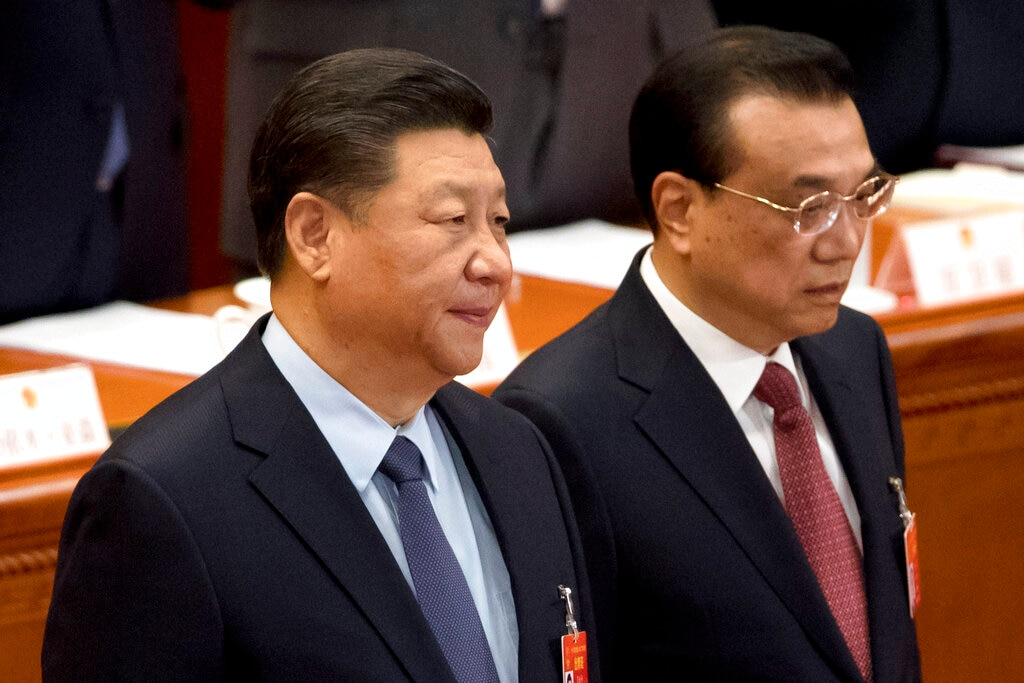 British Analyst Envisions Overthrow of China's Xi Jinping