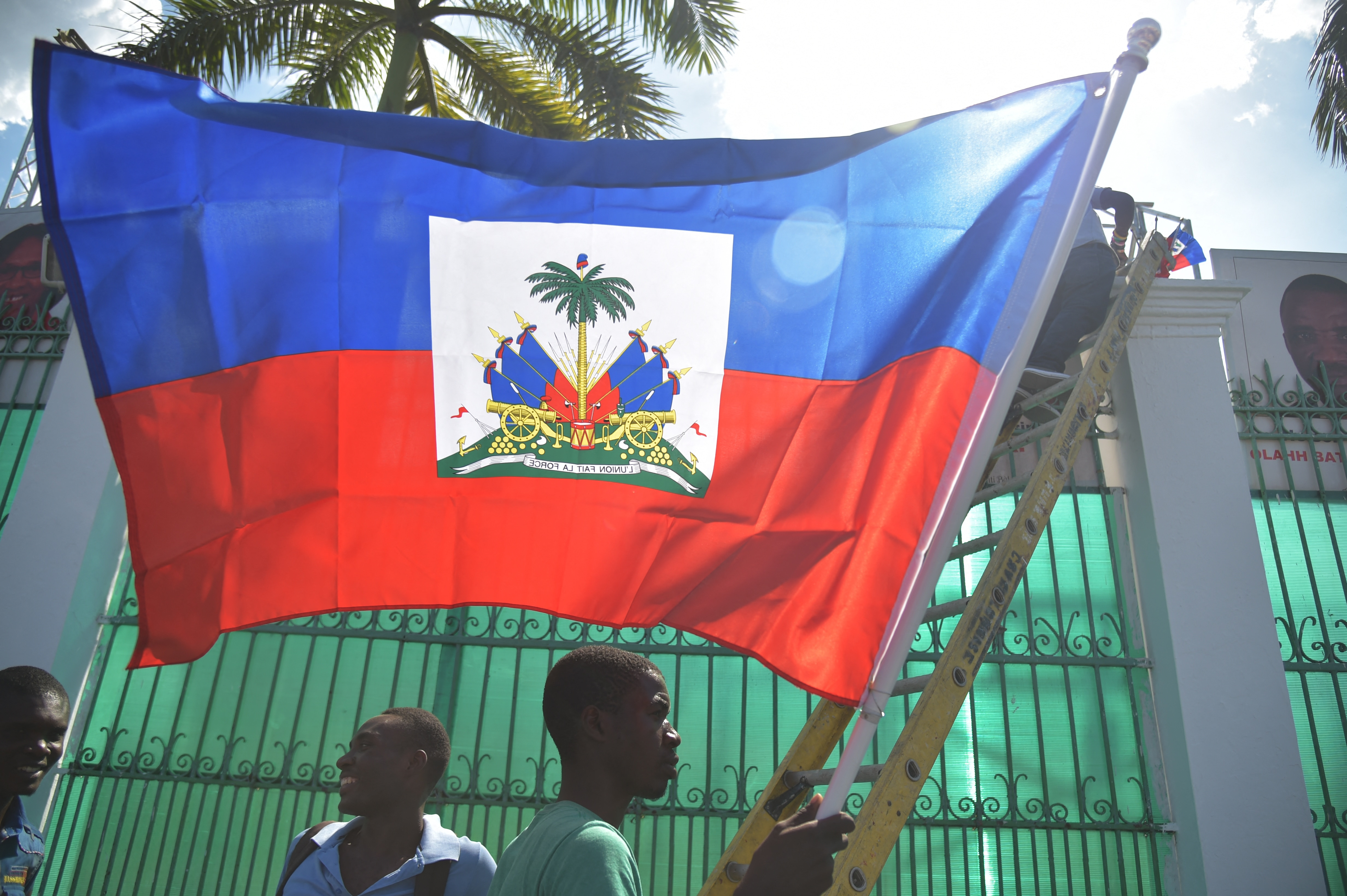 Haiti Electoral Council Chief Vows to Hold Elections Despite Setbacks