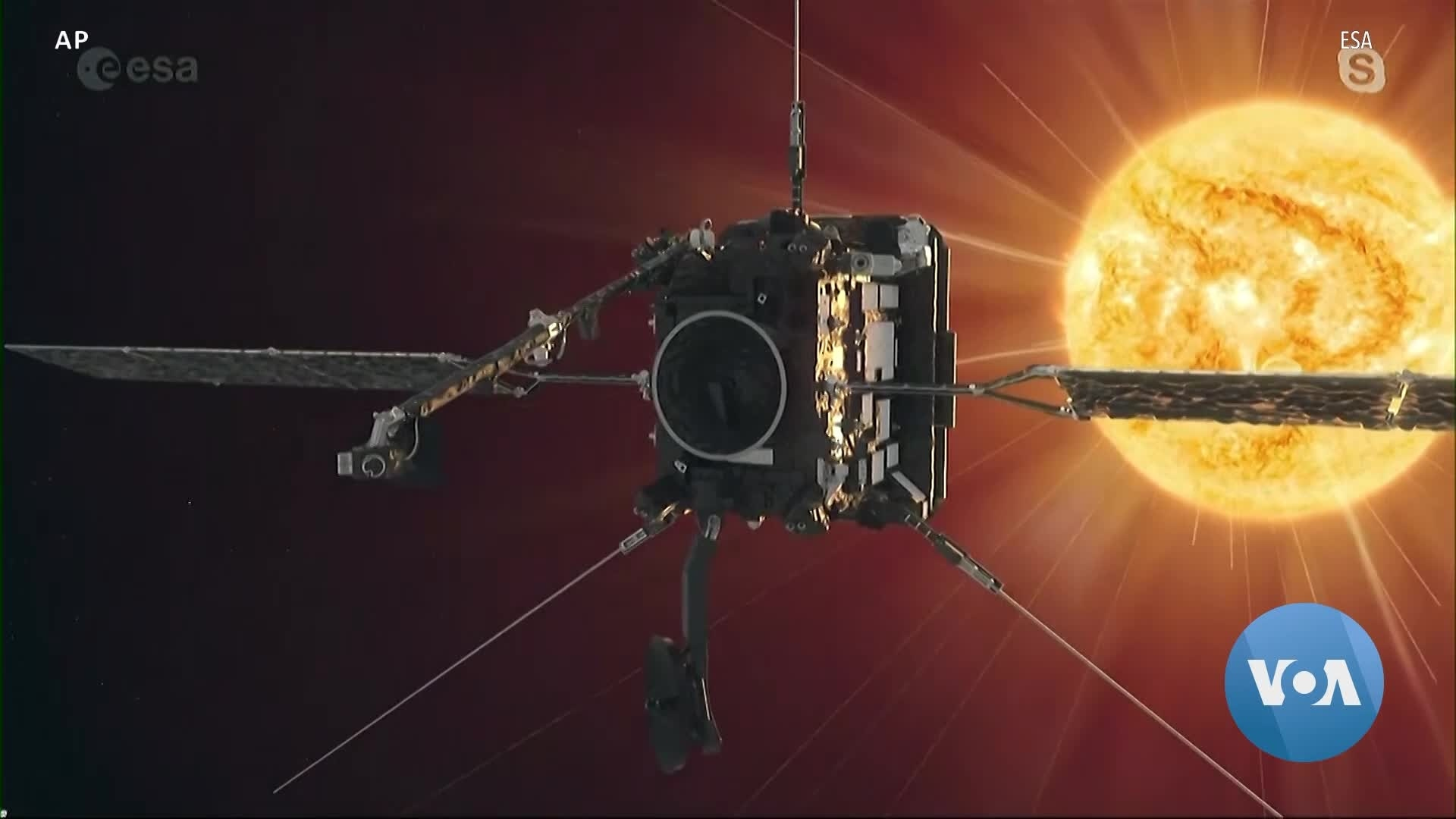 The Week's Space News