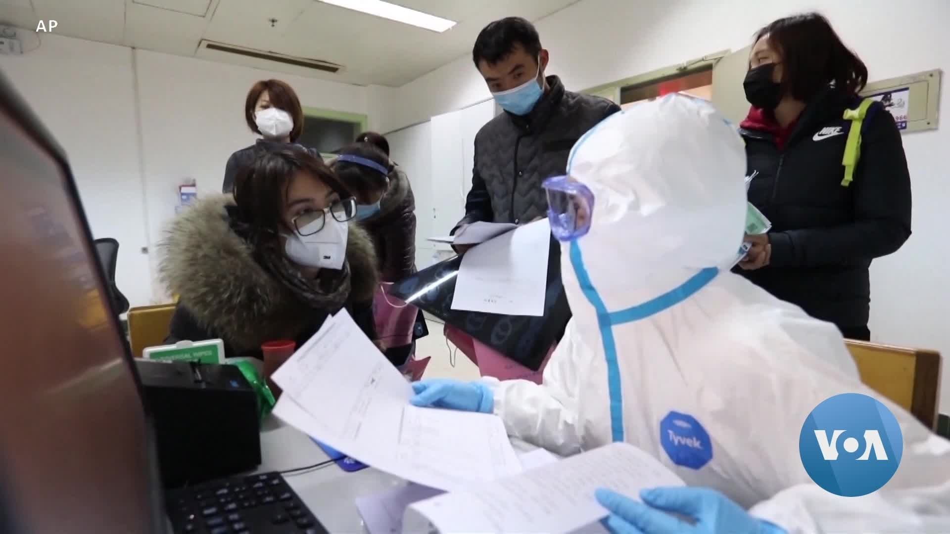 Coronavirus Demonstrates Need for Strong Health Systems