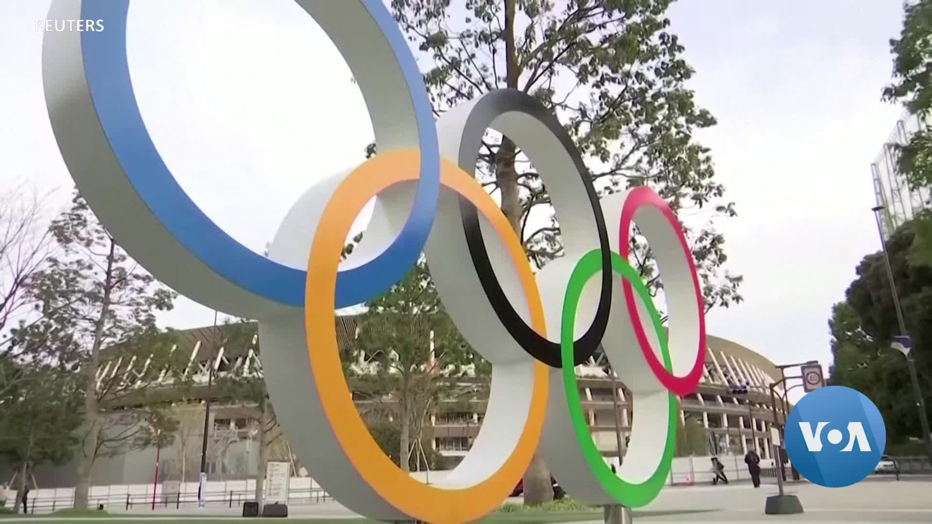2020 Summer Olympics Officially Moved to 2021