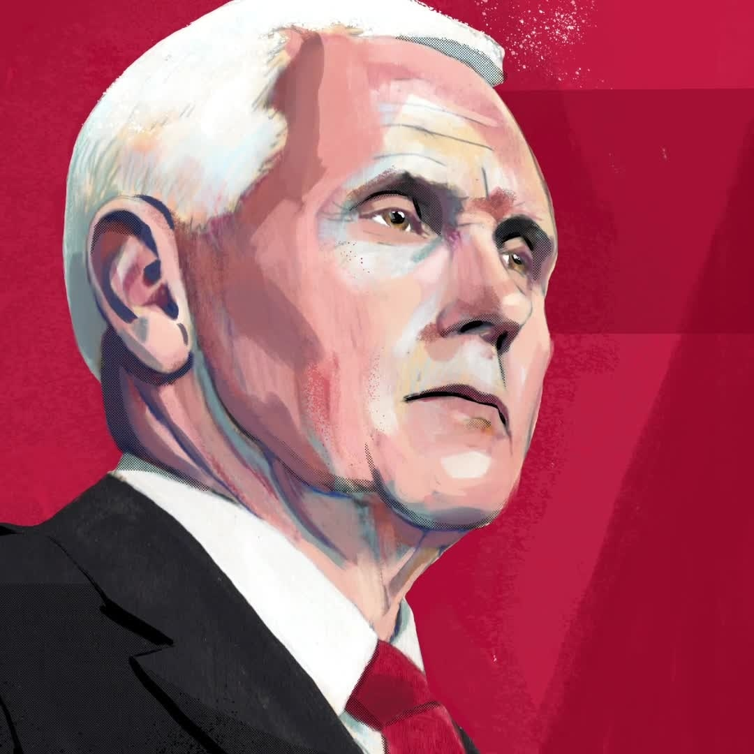 7 Things You Didn't Know About Mike Pence