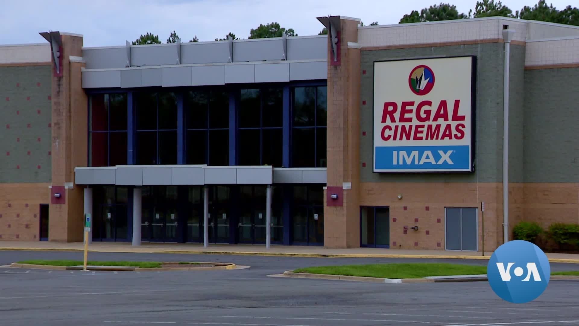 Virtual Movie Releases, a Financial Lifeline for Smaller Movie Theaters