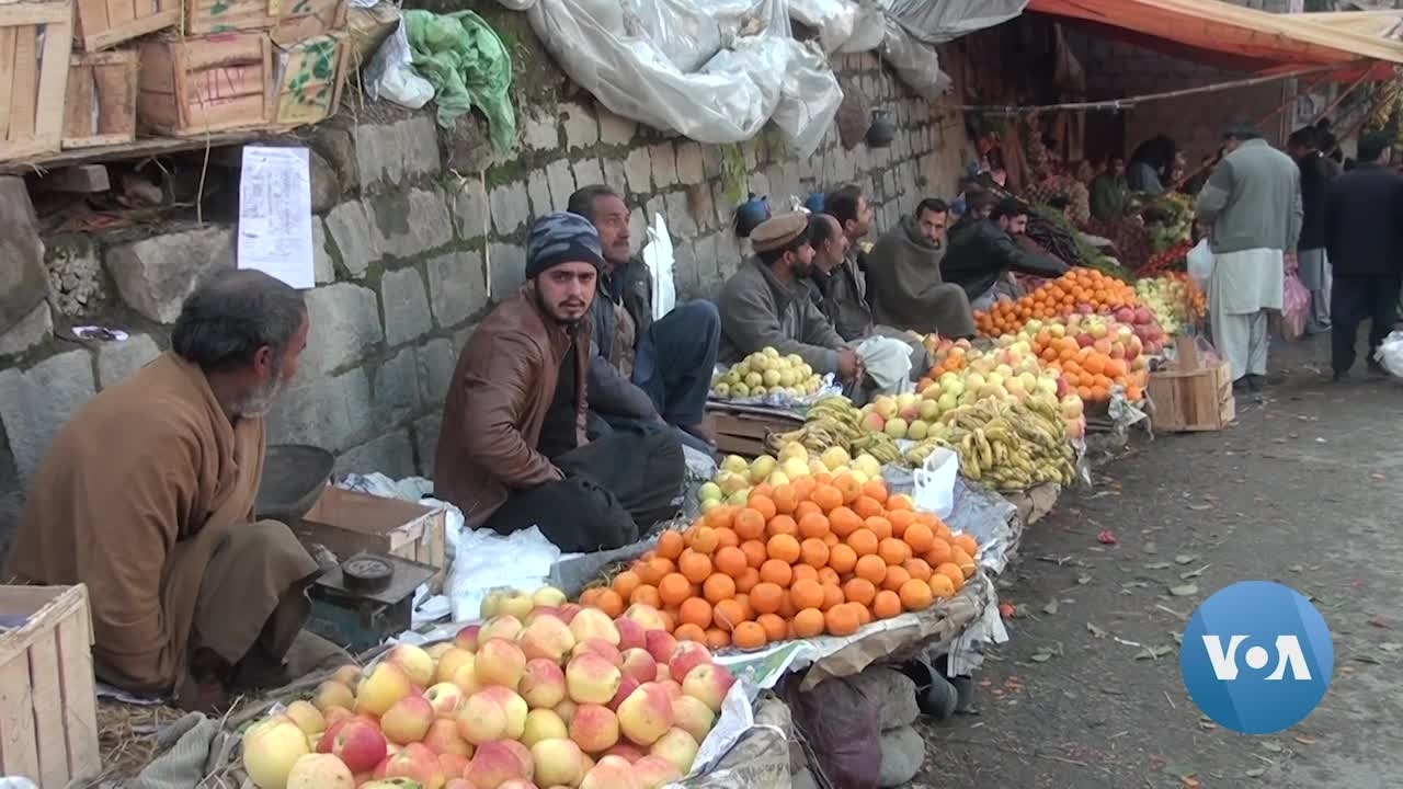 India-Pakistan Conflict Crushing Kashmir's Fruit Industry
