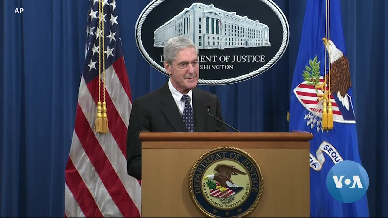 Anticipation Builds for Robert Mueller Testimony on July 24th