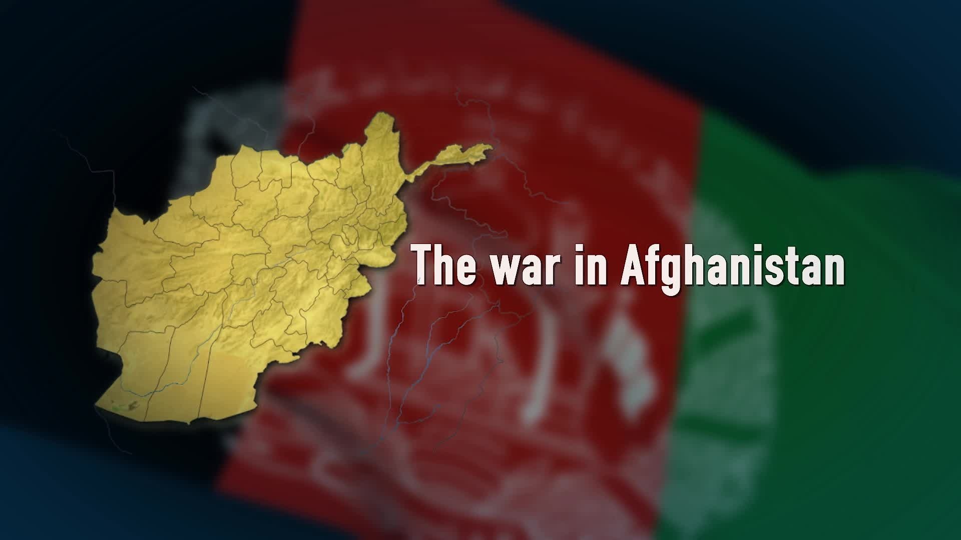 Afghanistan War Facts