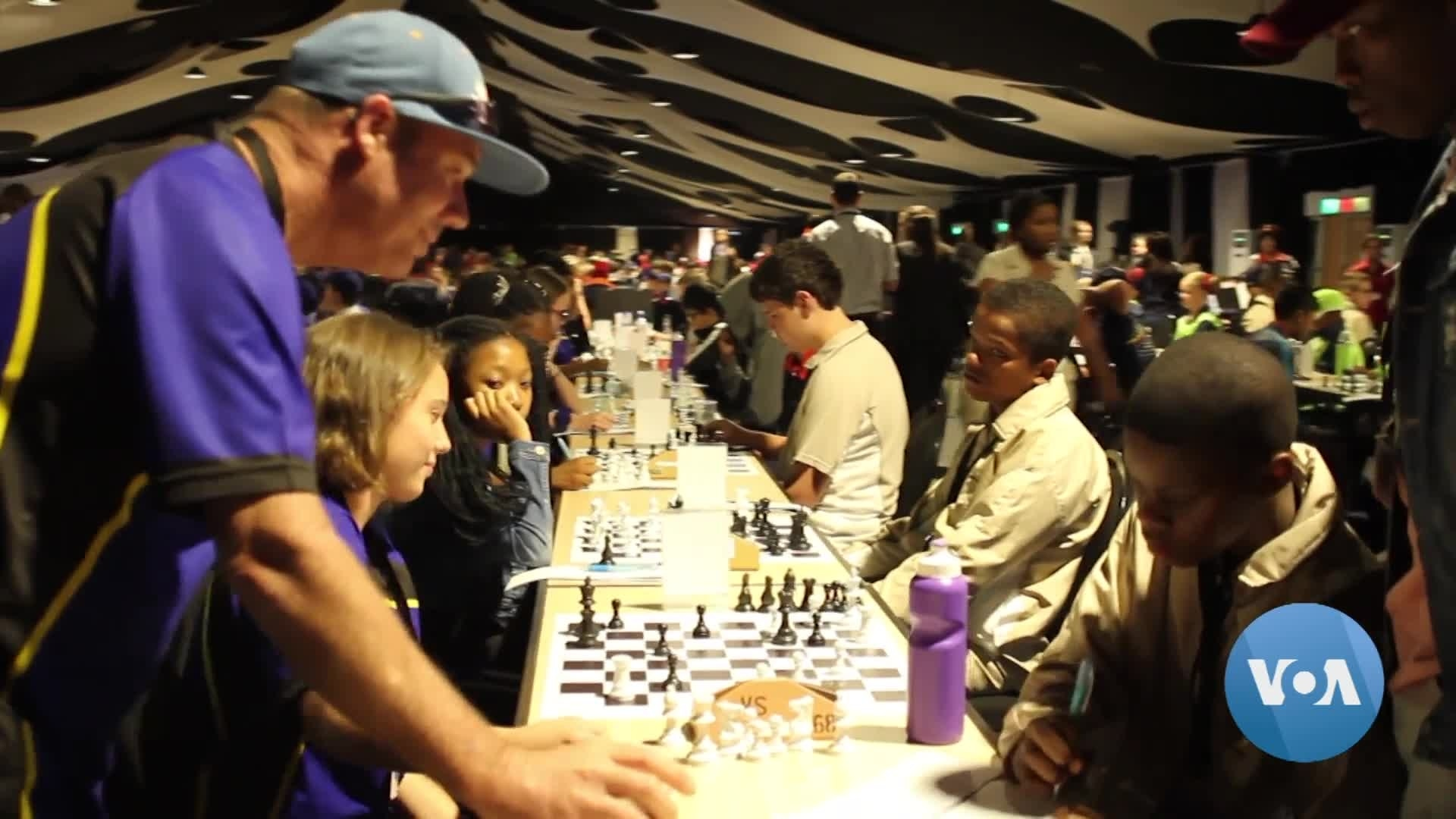 Crisis in South Africa's Chess Program Cuts to Core of Issues in Rainbow Nation