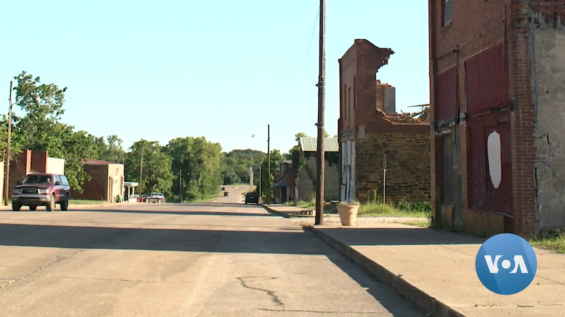 Founded by Former Slaves, Oklahoma's All-Black Towns Struggle to Survive