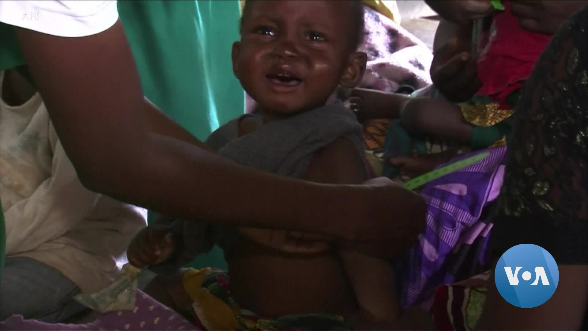 African Children Will Make up Half of World's Poor by 2030