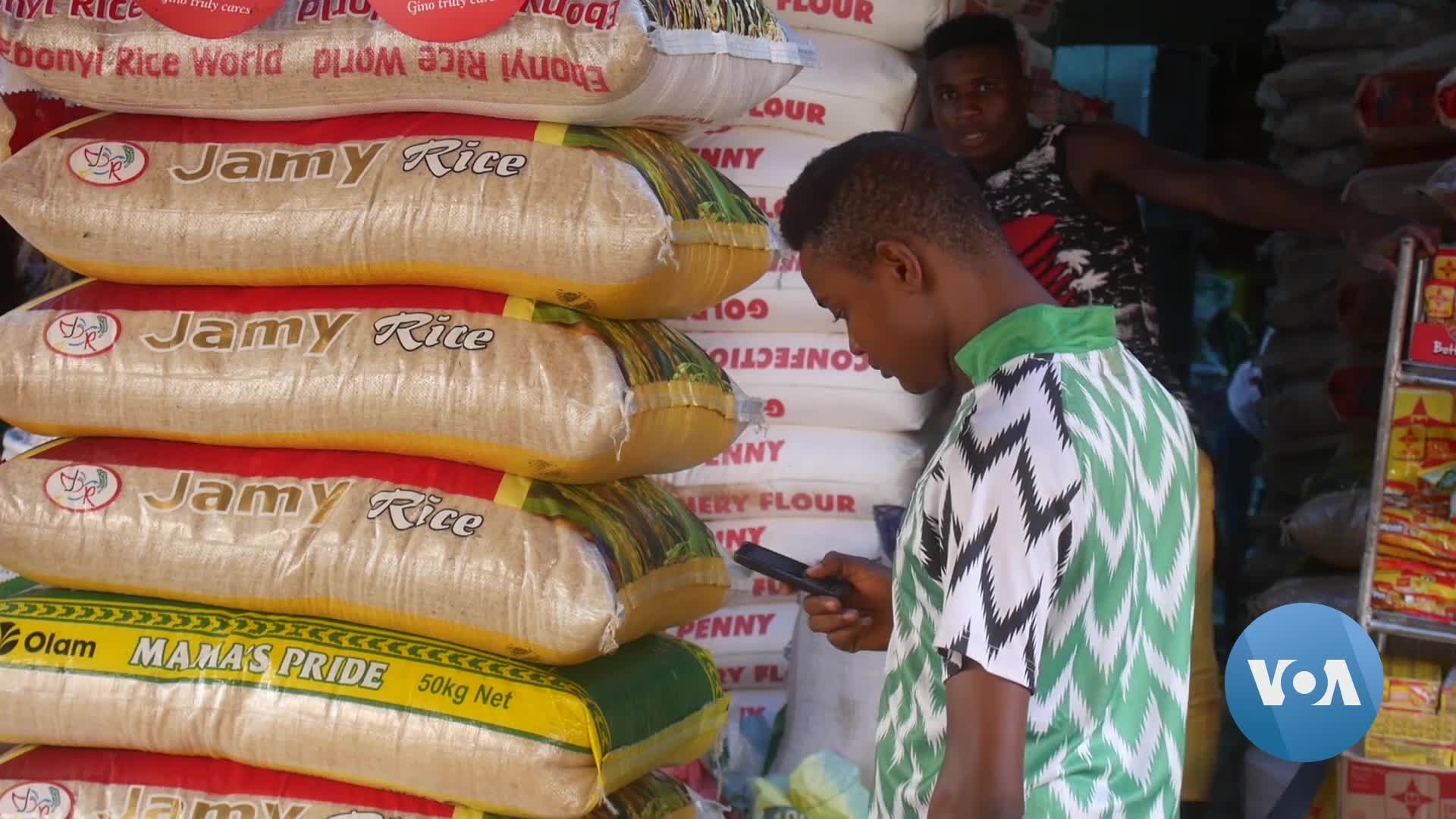 Nigeria's Border Smuggling Crackdown Affecting Regional Trade, Prices