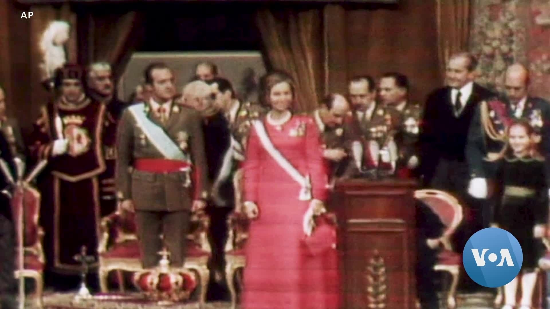 Former Spain King's Exile Raises Questions About Monarchy's Future