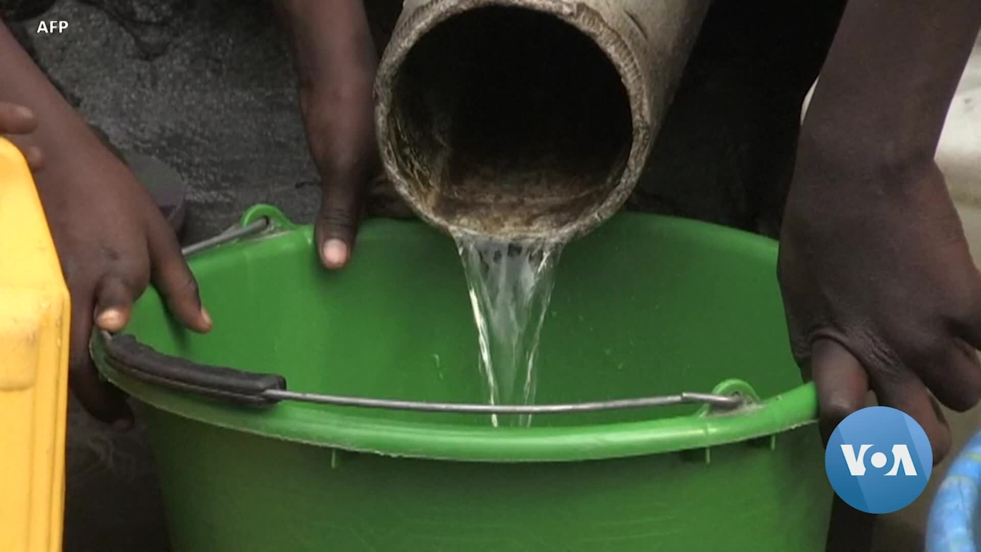 California Charity Helps Malawi Find Clean Water