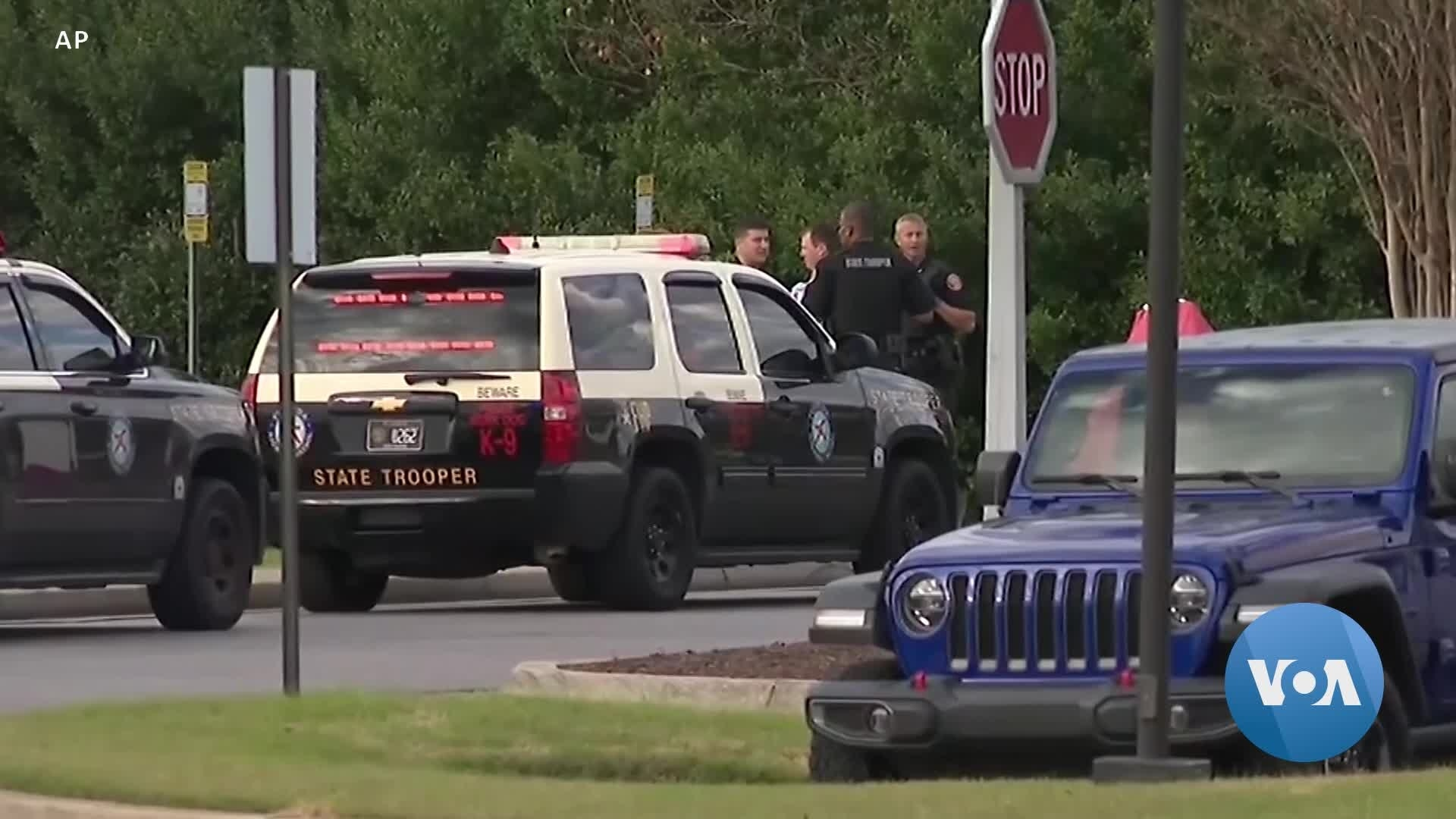 Four Dead in Shooting Attack at Florida Military Base