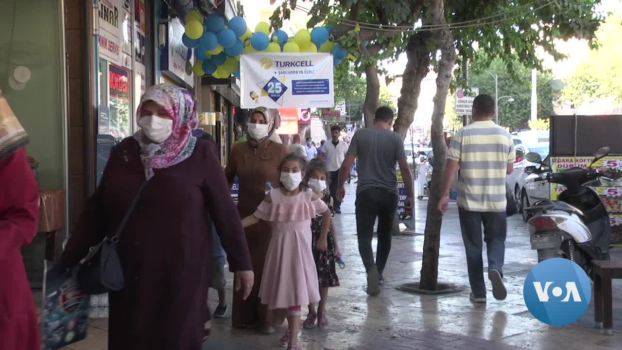 Turkey Accused of Coronavirus Cover-Up as Cases Rise