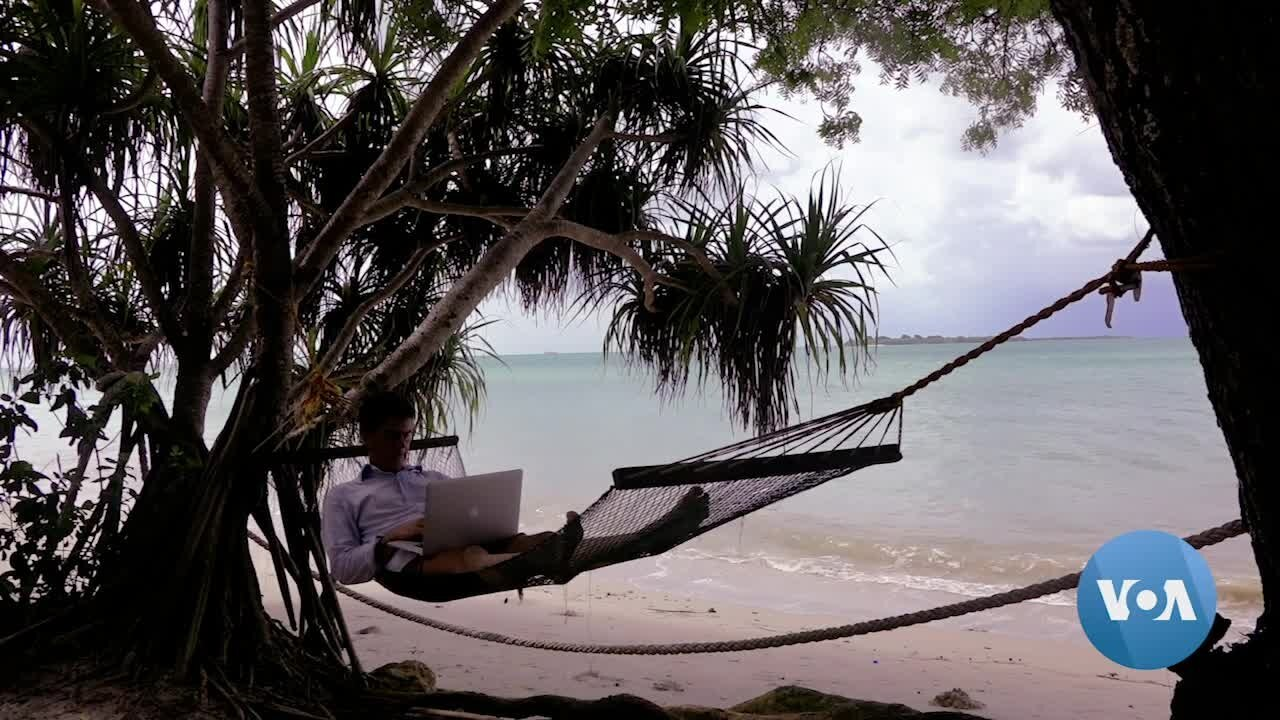 COVID-19 Diaries: Trapped in Tanzanian Paradise