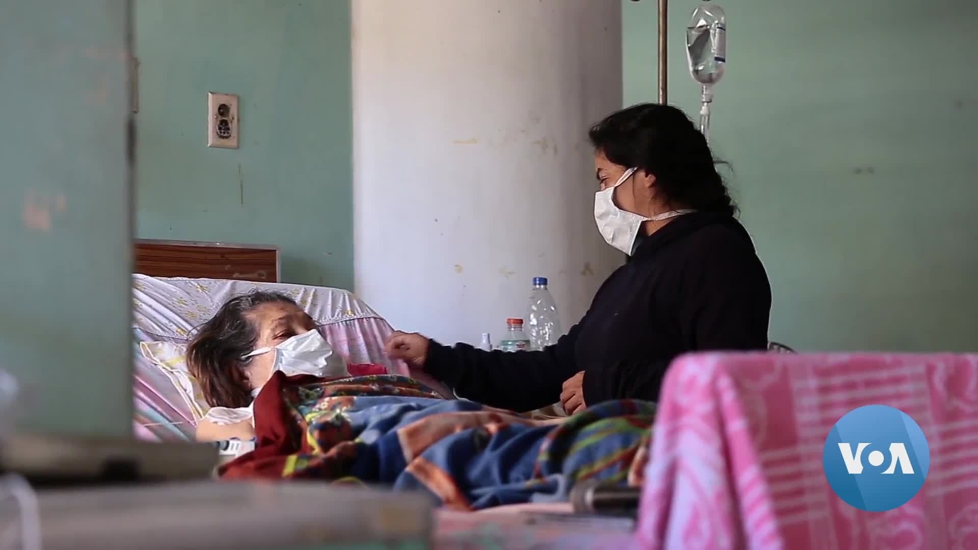 Venezuela's Main Public Hospital Dangerously Unprepared for Coronavirus