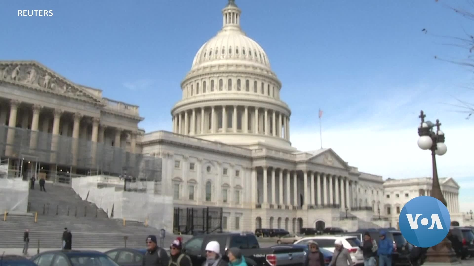 US Lawmakers Try to Bridge Differences on New COVID Relief Bill as Deadline Looms