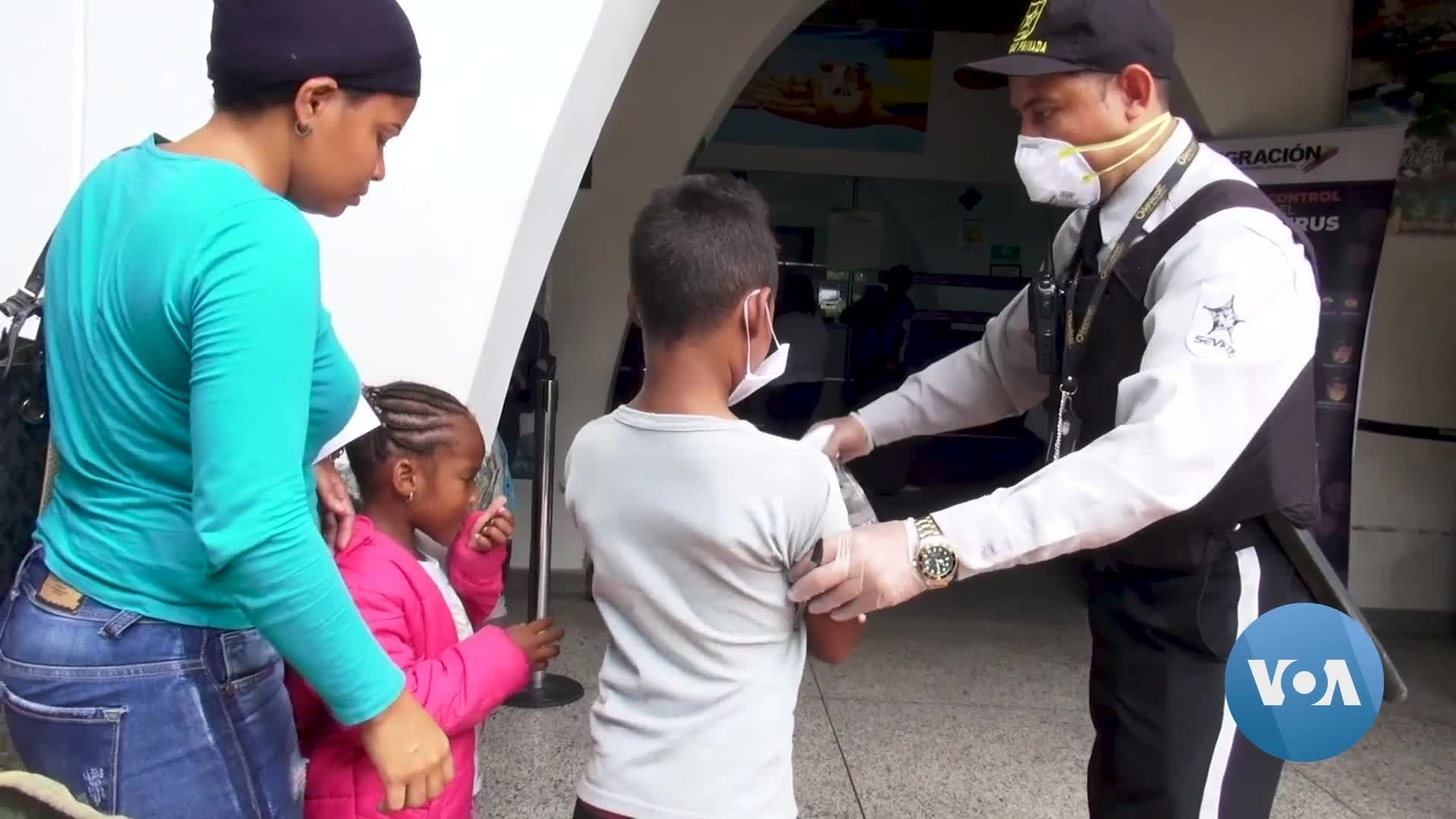 Closing of Colombian Border Crossings Impose Further Hardships on Venezuelans
