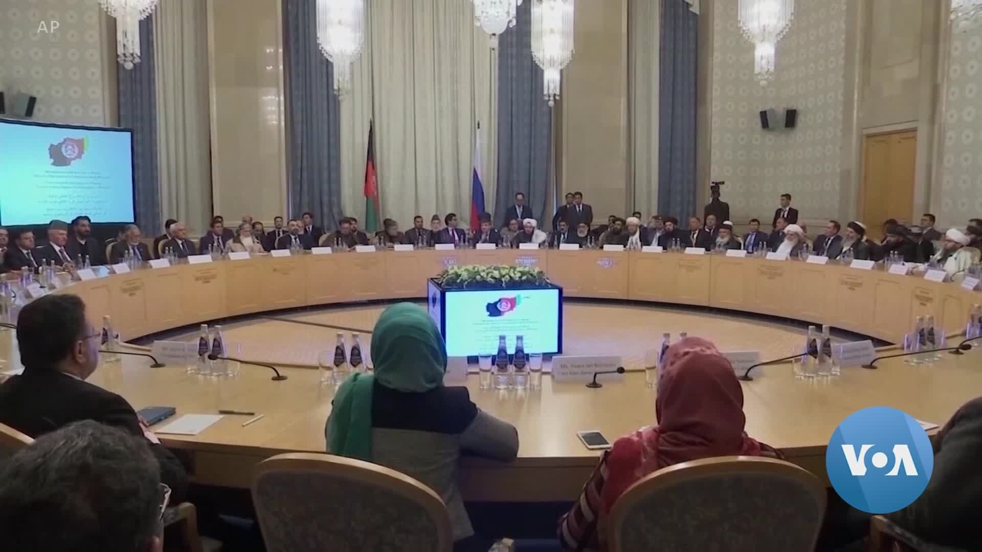 2019 - A Year of Stops and Starts for US-Afghan Taliban Peace Talks