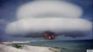 The Lawrence Livermore National Laboratory has released a trove of videos documenting U.S. nuclear weapons tests.