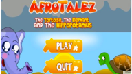 Elizabeth Kperrun says she learned life lessons from the folk stories she heard as a child, a tradition she says should be kept alive. Her AfroTalez app, for children ages 2 to 10, features a narrated story, full-screen animation, and directions and