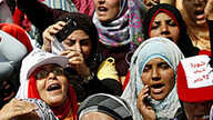 In Egypt, Women's Rights Advocates Fear Losing Ground