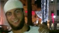 An undated photo released by a social network shows the 25-year-old Moroccan suspect in Friday's shooting, named as Ayoub El-Khazzani, who was overpowered by two US servicemen and other passengers before he could kill anyone during an attack aboard a...