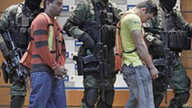 US Cracks Down on Suspected Drug Dealers Linked to Mexico
