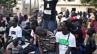 Senegal's Youth Fed Up and Frustrated