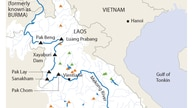 Mekong River Project