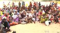 Some Aid Programs in Sahel Prefer Cash to Food