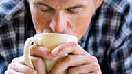 Heavy Coffee Drinkers Less Likely to Get Lethal Prostate Cancer