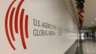 U.S. Agency for Global Media sign