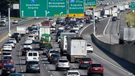 Heavy traffic traveling north bound on Interstate 75 moves slowly, as a major evacuation has begun in preparation for Hurricane…