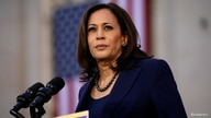 FILE PHOTO: U.S. Senator Kamala Harris launches her campaign for President of the United States at a rally at Frank H. Ogawa…